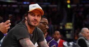 David Beckham Purchases Land For Future Soccer Stadium in Miami