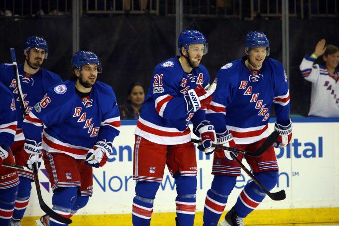 New York Rangers Blueshirt Beat, 6/22/17: Expansion Draft and New NHL Jerseys