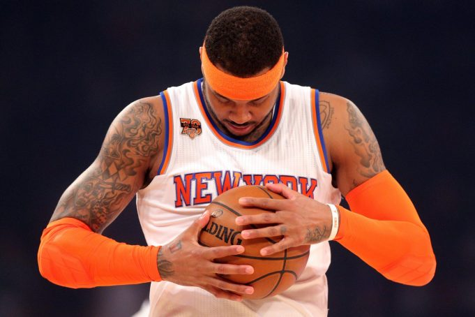 How Can the New York Knicks Acquire Another 1st Round Pick? 1