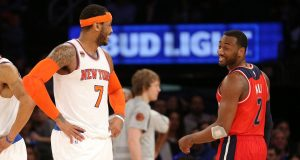 New York Knicks: Carmelo Anthony Toying With Trade Idea to 76ers, Wizards (Report) 3