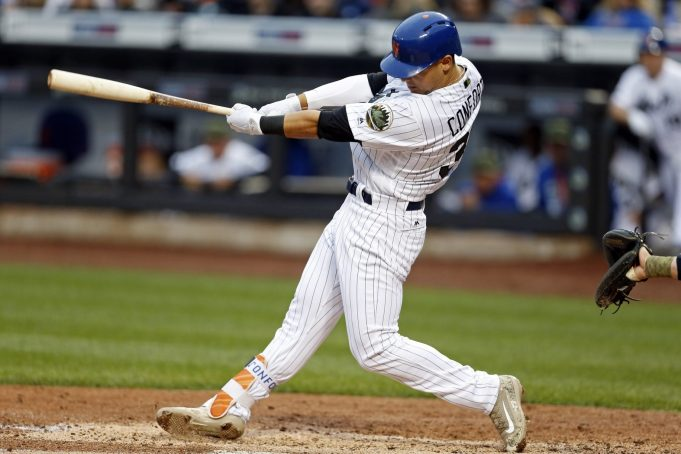 New York Mets Are Facing Intricate Outfield Decisions