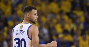 Mike Francesa Rips Steph Curry