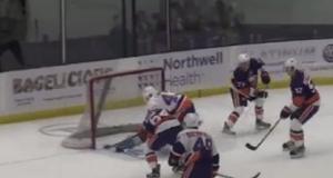 New York Islanders: Scott Eansor Scores Brilliant Goal (Video)