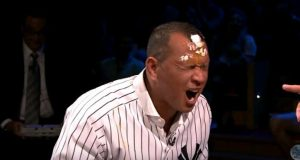 New York Yankees Alex Rodriguez Is Doing Retirement Eggs-actly Right (Video)