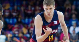 Brooklyn Nets Select Aleksandar Vezenkov With the No. 57 Pick 3