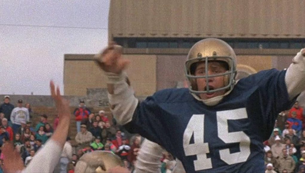 The 11 Greatest Sports Movies of All-Time: 'Rudy', 'Rocky' and More 3