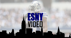 ESNY Video: The New York Jets Secondary May Be Bad Early, But Great Potential 1
