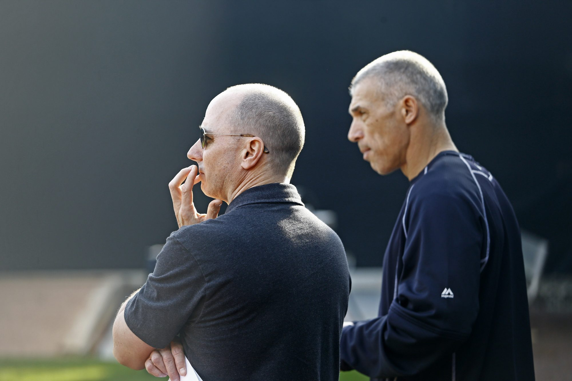 New York Yankees: A Thrilling Year Between Trade Deadlines