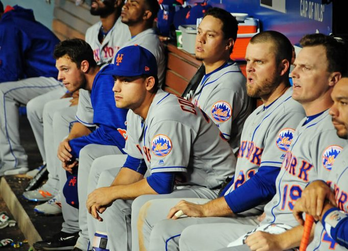 How July WIll Make or Break the New York Mets