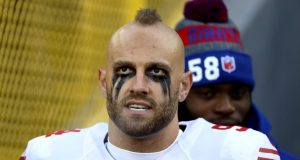 New York Giants: Mark Herzlich Taking Snaps at TE Makes it Difficult to Assess Position 2