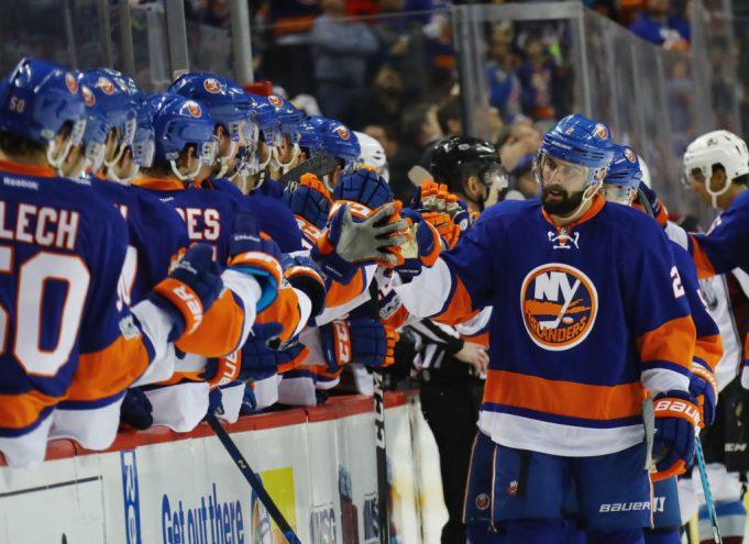 Fantasy Hockey Q&A 7/28/17: Islanders to Target and Young Defensemen