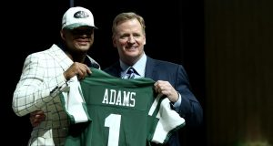 New York Jets Rookie Jamal Adams Not Worried About CTE 4