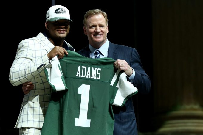 New York Jets Rookie Jamal Adams Not Worried About CTE 4