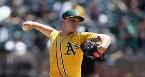 The New Bronx Tale: Sonny Gray, New York Yankees Poised For Deep October Run
