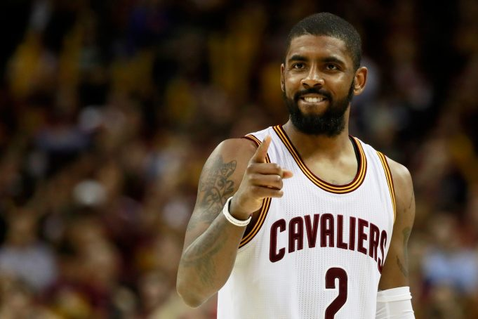 Kyrie Irving's Desire To Be Traded To The Knicks Is The Perfect Model For A Reoccurring Misconception 2