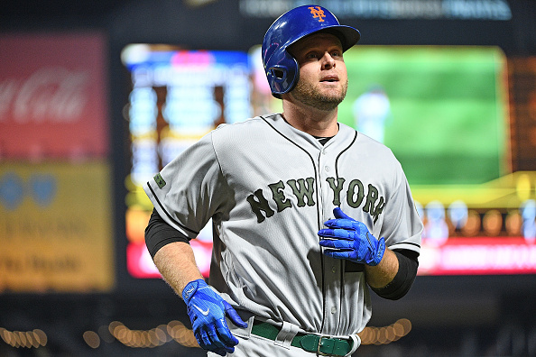 Assessing Lucas Duda's tenure with the New York Mets 1