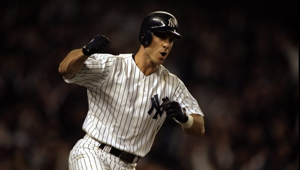 New York Yankees: Tino Martinez In Charlotte Helping the Baby Boomers