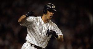 New York Yankees: Tino Martinez In Charlotte Helping the Baby Boomers