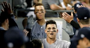 New York Yankees Bomber Buzz, 7/28/17: Hicks, Austin Updates