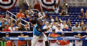 New York Mets: Top Prospect Amed Rosario To Debut Tuesday Night