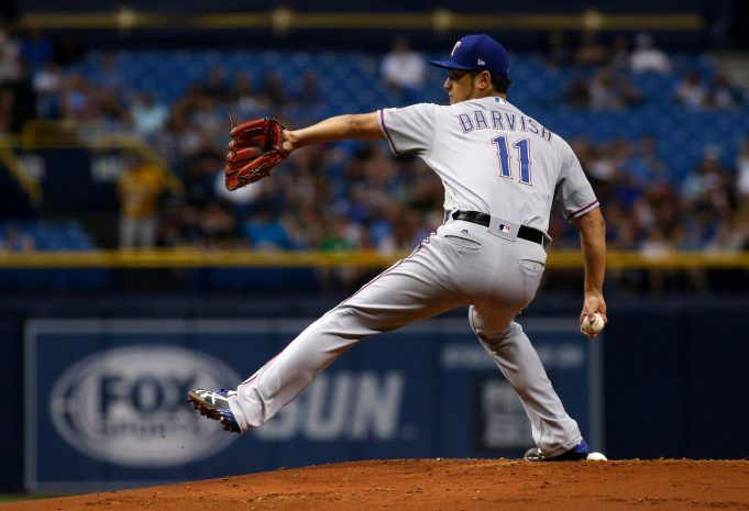 The Positives Of The New York Yankees Not Being In On Yu Darvish 2