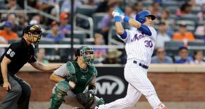 Michael Conforto Is Beacon of Light in New York Mets Dark Season