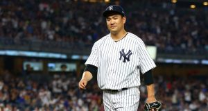 First Place New York Yankees Win 5th Straight In 6-1 Win Over Tampa Bay 1