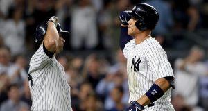 New York Yankees Rough Up Michael Fulmer, Take Down Detroit