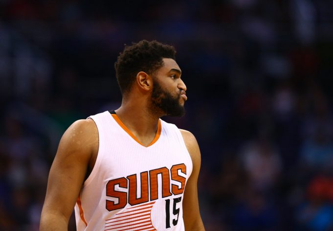 New York Knicks May Be Out of Luck On Suns' Alan Williams (Report)