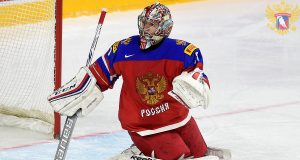 Real Shame: New York Islanders' Ilya Sorokin Signs Extension With CSKA