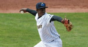 New York Yankees Trade RHP Prospect Yefry Ramirez To Baltimore