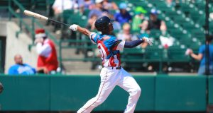Brooklyn Cyclones Split Doubleheader With Connecticut