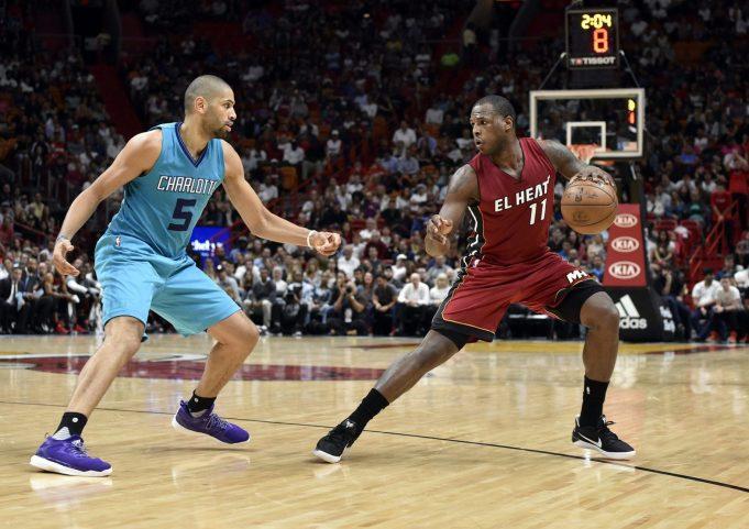 Dion Waiters Choosing Between Knicks, Heat, and Lakers (Report)