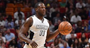 Why the New York Knicks Are Interested in Dion Waiters