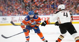 New York Islanders: Doug Weight Would Like to 'Get That Confidence Back' In Jordan Eberle 3
