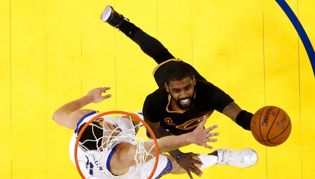 The Critical Reason Kyrie Irving Needs To Go To the New York Knicks