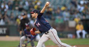 New York Yankees Acquire LHP Jaime Garcia From Minnesota Twins 2