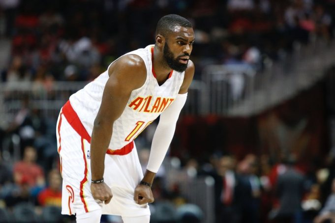 New York Knicks: Everything Wrong With the Tim Hardaway Jr. Offer Sheet