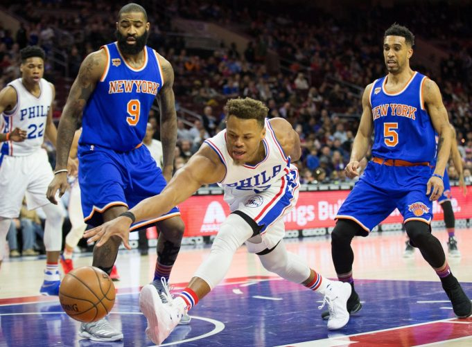 New York Knicks News Mix, 7/15/17: Courtney Lee and Kyle O'Quinn In Trade Talks