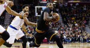 New York Knicks: 4 Takeaways from the Kyrie Irving Craziness