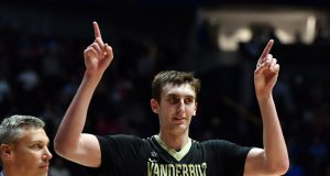New York Knicks Sign Luke Kornet To Two-Way Contract 2