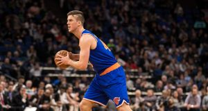 New York Knicks Waive Marshall Plumlee To Make Cap Space