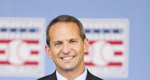 Schwartz on Sports Podcast: National Baseball Hall of Fame President Jeff Idelson (Audio) 1