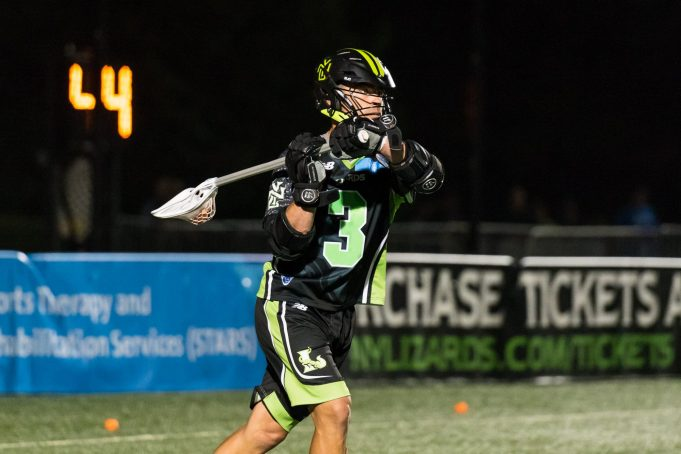 Rob Pannell, New York Lizards Ready To Reward Ownership With A Playoff Push 1