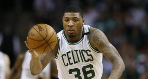 New York Knicks Have Interest In Marcus Smart (Report)