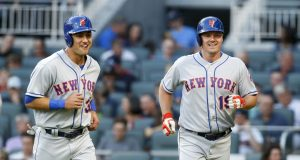New York Mets: 3 Reasons Not to Trade Jay Bruce 2