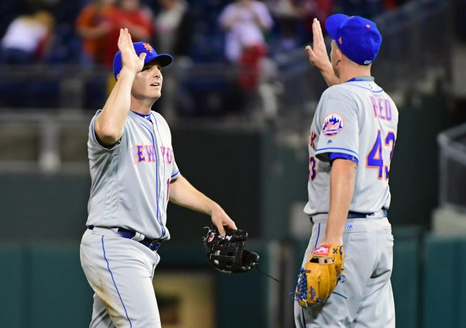 New York Mets Amazin' News, 7/20/17: Multiple Teams Showing Interest in Addison Reed, Jay Bruce