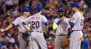 New York Mets: Midseason Report Cards For the Infield 3