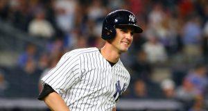 New York Yankees: Greg Bird To Undergo Ankle Surgery