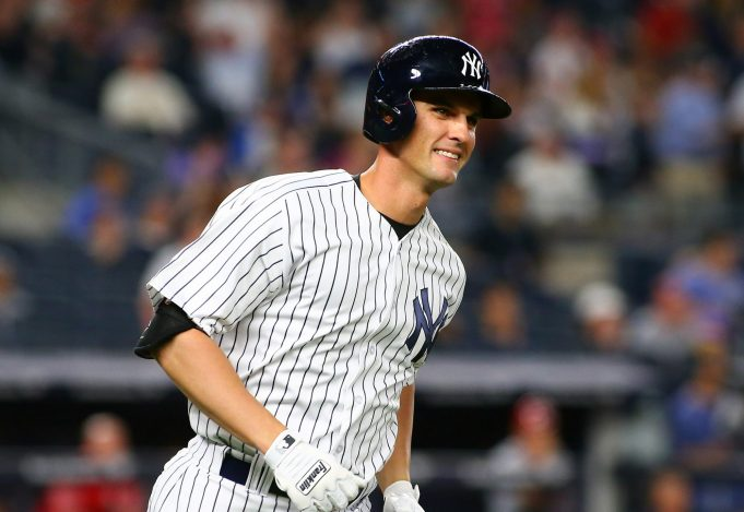 New York Yankees: Greg Bird May Be An Athlete But He's Also Human 1